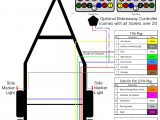 7 Round Plug Wiring Diagram 7 Pin Round Trailer Wiring Diagram