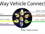 7 Round Plug Wiring Diagram Trailer Wiring Diagram 7 Pin Round Uk