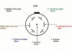 7 Rv Plug Wiring Diagram ford 7 Way Plug Wiring Pro Wiring Diagram