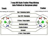 7 Way Blade Trailer Wiring Diagram 7 Blade Rv Wiring Wiring Diagram Technic
