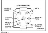 7 Way Connector Wiring Diagram ford F 150 7 Way Wiring Diagram Wiring Diagram Database