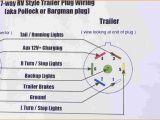 7 Way Plug Wiring Diagram Trailer Curt Trailer Wiring Diagram 58141 Wiring Diagram Review
