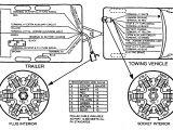 7 Way Plug Wiring Diagram Trailer ford 7 Way Plug Wiring Wiring Diagram Database