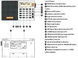 7 Way Round Wiring Diagram Xhdata D 808 Tragbares Digitales Radio Ukw Stereo Kw Mw Lw Ssb Rds Air Band Multi Band Radio Lautsprecher Mit Lcd Anzeige Wecker Externe Antenne Und