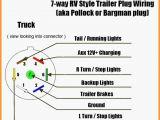 7 Way Trailer Plug Wiring Diagram Chevy Zh 9939 Trailer Wiring Diagram On 7 Pole Wiring Diagram for