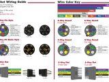 7 Way Trailer Plug Wiring Diagram ford F250 92 F250 7 Pin Trailer Wiring at Rear ford Truck