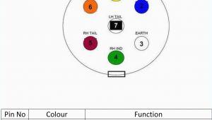7 Way Trailer Plug Wiring Diagram ford ford 7 Way Wiring Diagram Wiring Diagram Database