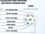 7 Way Trailer Wiring Diagram Gm Trailer Wiring Diagram Wiring Diagram Paper