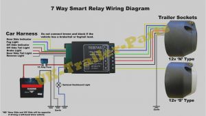 7 Way Universal bypass Relay Wiring Diagram Ryder Smart 7 bypass Wiring Diagram Wiring Diagram
