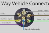 7 Way Wiring Diagram Trailer 6 Way Trailer Plug Wiring Blog Wiring Diagram