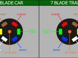 7 Way Wiring Diagram Trailer Brakes Wiring Diagram Very Best 7 Prong Trailer Wiring Diagram Fascinating