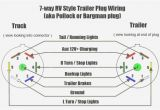 7 Way Wiring Diagram Trailer Featherlite Trailer Plug Wiring Wiring Diagram Page