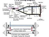7 Wire Trailer Brake Diagram Trailer Brake Controller Wiring Diagram 7 Way Perfect ford F250
