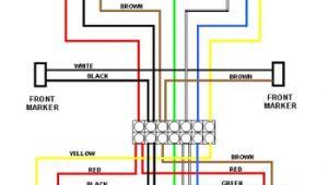 7 Wire Trailer Plug Diagram 7 Pin Trailer Wiring Dodge Ram 1500 Wiring Diagram Img