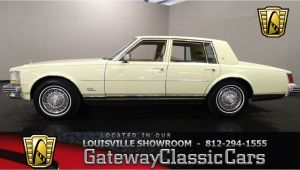 76 Cadillac Seville 1976 Cadillac Seville Louisville Showroom Stock 885 Youtube