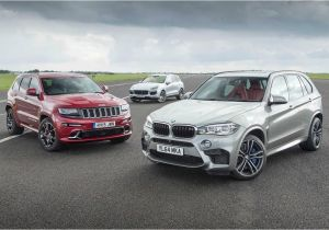 760 Bmw for Sale Jeep Grand Cherokee Srt Vs Porsche Cayenne Turbo S Vs Bmw X5 M