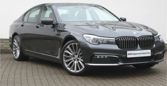 760 Bmw for Sale Take A Look About Bmw 750i Xdrive with Mesmerizing Gallery