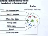 7way Trailer Wiring Diagram Featherlite Trailer Plug Wiring Wiring Diagram Page