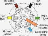 7way Trailer Wiring Diagram General Motors Trailer Wiring Wiring Diagrams for