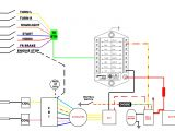 8 Pin Cdi Wiring Diagram Moped Cdi Box Wire Diagram Blog Wiring Diagram