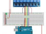 8 Relay Module Wiring Diagram the Answer is 42 2019
