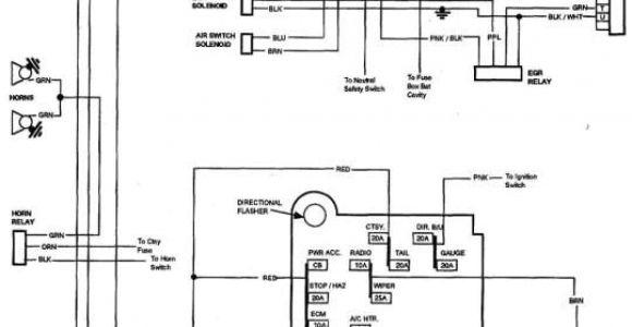 84 Chevy Truck Wiring Diagram Truck Wiring Schematics Pro Wiring Diagram