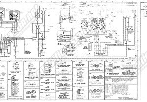 84 ford F150 Wiring Diagram 1973 1979 ford Truck Wiring Diagrams Schematics