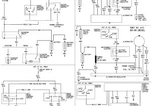 84 ford F150 Wiring Diagram ford Bronco and F 150 Links Wiring Diagrams