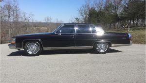 85 Cadillac Fleetwood 1985 Cadillac Fleetwood