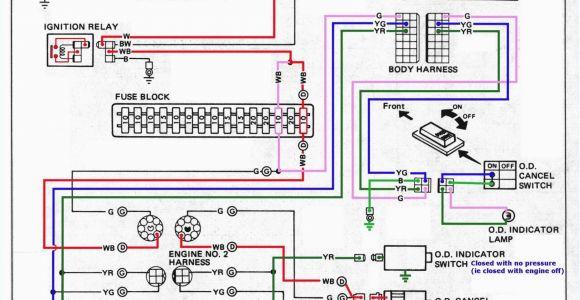 88 toyota Pickup Wiring Diagram toyota ist Wiring Diagram Wiring Diagram Id