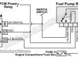 89 ford F150 Fuel Pump Wiring Diagram 1991 ford F150 Fuel Pump Wiring Diagram Auto Wiring Diagram