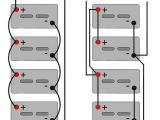 8n 12v Wiring Diagram 12 Volt 4 Battery Wiring Diagram Wiring Diagram Database Blog