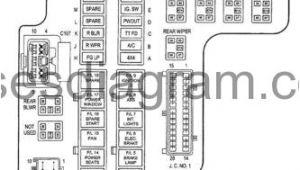 93 Dodge Dakota Wiring Diagram 99 Dakota Fuse Diagram Blog Wiring Diagram