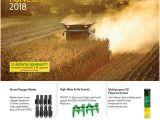9600 John Deere Combine Wiring Diagram 2018 Harvest John Deere Parts Catalog by Fernbridge Tractor
