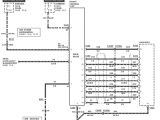 97 ford Expedition Stereo Wiring Diagram ford Explorer 2004 ford Explorer Trailer Wiring Caroldoey Data