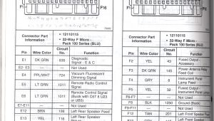98 Buick Lesabre Radio Wiring Diagram Oc Only Steering Wheel Controls for An aftermarket Head