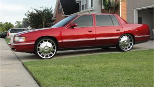 98 Cadillac Deville Great Description About 1998 Cadillac Deville for Sale with