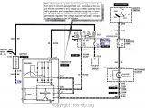 99 ford Escort Wiring Diagram 99 ford Alternator Wiring Wiring Diagram Used