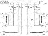99 ford Taurus Radio Wiring Diagram ford Taurus Radio Wiring Wiring Diagrams Data