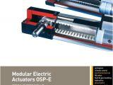 Abz Electric Actuator Wiring Diagram Modular Electric Actuators Osp E Parker origa Com
