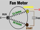 Ac Condenser Wiring Diagram Ac Fan Not Working How to Troubleshoot and Repair Condenser Fan