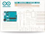 Ac Hard Start Kit Wiring Diagram Arduino Starter Kit Fur Anfanger K040007 Projektbuch Auf Deutsch
