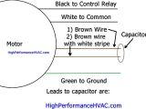 Ac Motor Start Capacitor Wiring Diagram Bh 1991 Wiring Capacitor Ac Unit Wiring Diagram