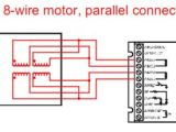 Ac Servo Motor Wiring Diagram How Does A Stepper Motor Work Geckodrive