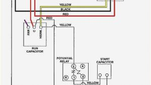 Ac Unit Capacitor Wiring Diagram Goodman A C Wiring Diagram Blog Wiring Diagram