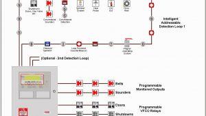 Addressable Smoke Detector Wiring Diagram Addressable Smoke Detector Wiring Diagram Wiring Diagram Database