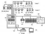 Addressable Smoke Detector Wiring Diagram Simplex Fire Alarm Wiring Diagrams Wiring Diagram
