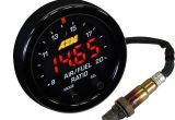 Aem Air Fuel Gauge Wiring Diagram Aem Uego Gauge 30 0300 X Series