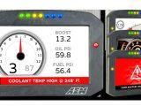 Aem Air Fuel Ratio Gauge Wiring Diagram Cd 7 Carbon Flat Panel Digital Dash Display Aem