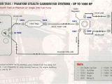 Aeromotive Fuel Pump Wiring Diagram Aeromotive 18688 Phantom 340 Universal In Tank Fuel System 6 10 Tall Tanks 340 Pump